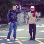 王丹探扁:保外就醫有助藍綠和諧