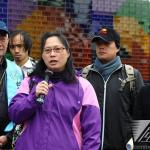 I-Voting勞動局長賴香伶:首波勞檢媒體業