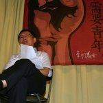 大學學費調漲 柯P:台灣學費確實太低