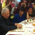 胡錦濤曾邀李登輝訪中 李要求暫緩ECFA交換