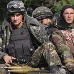 俄羅斯出兵助戰 烏克蘭叛軍反攻