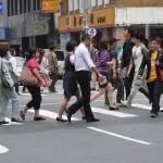環境品質末段班 台灣人真的好幸福?