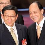張顯耀案後 林陳會定調兩岸關係穩定