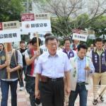 柯P稱讚蔣經國為政治典範 獨派反彈