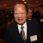 前國大議長蘇南成病逝 享壽78歲