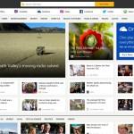 自己首頁自己設 MSN推全新界面