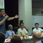 連總部批台北市不夠照顧農業 未來農保免費