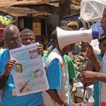 伊波拉慘劇 幾內亞8名防疫人員遇害