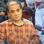 被控「分裂國家罪」維吾爾族學者伊力哈木.土赫提遭中國判處無期徒刑