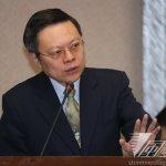 不是總統 王郁琦:APEC邀請函 稱謂寫「Mister」