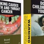 法國力推禁菸法 每年救7萬3000人命