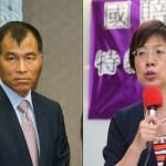 「陸客弄髒台灣」綠委與交長激辯