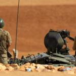 打擊伊斯蘭國 土耳其正式參戰