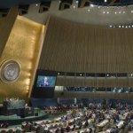 五友邦未在聯合國挺台 引發邦交疑慮