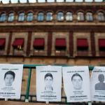 墨西哥又現集體墳墓 43名學生疑遭屠殺