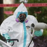 德州護士感染伊波拉 美國境內爆發首例