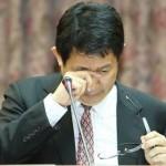 論文抄襲 科技部初審前教長蔣偉寧停權3年