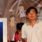 參與學運遭指控違法 黃國昌:馬政權的政治追殺