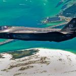F-35戰機 嚴明:空軍20年內無法獲得