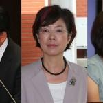 反擊藍PK小組 綠將質詢中資介入選舉