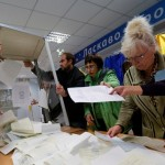 烏克蘭選舉新國會 確立親歐路線