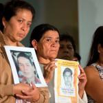 墨西哥學生集體失蹤 家屬逼總統出面處理