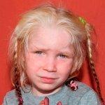 謎樣小女孩哪裡來 全球大協尋