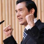 馬英九接受華郵專訪 大談兩岸政績