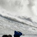 近10年最強風暴 侵襲英國