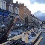 風暴橫掃歐陸北部 13人喪命