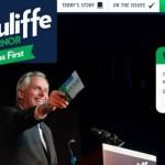 美國地方首長選舉 民主黨共和黨溫和派勝出