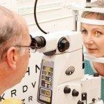 老年失智 眼科也可以檢查