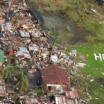 菲400萬災民流離 超過南亞海嘯與卡崔娜