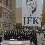 甘迺迪遇刺50周年 全美緬懷悼念