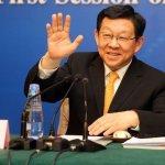 中國航空識別區 日本拉台灣建構包圍網