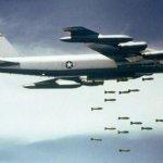 挑戰東海防空識別區 美軍B-52飛越釣魚台