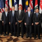 TPP談判前景 下次部長會議是關鍵
