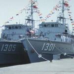 小檔案:海軍康平專案