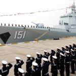 中國軍方澄清 尚未設聯合作戰司令部