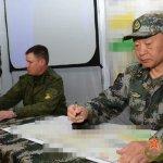 習近平治軍 實戰將領衛戍北京