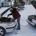 美國冰天雪地 經濟凍傷1500億