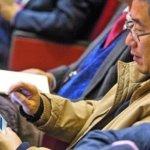 南京政協開會發平板 估可省740萬