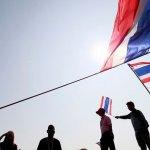 泰國政爭風雲起 政治裂口難癒合