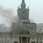 俄羅斯施鐵腕 逮5恐怖分子