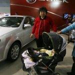 中國車市 2014可望大躍進