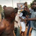 中非共和國 爆發人吃人慘劇