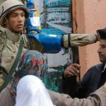 埃及新憲公投 軍方緊抓政權