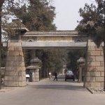 烈士高幹長眠地 北京八寶山公墓「客滿」