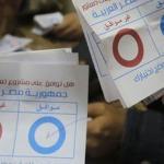 埃及新憲公投 98%高飛過關