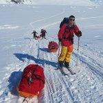 英雄出少年 16歲征服南極